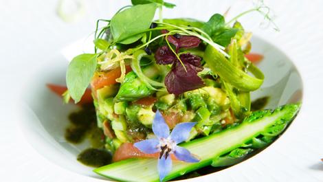 cours et ateliers cuisine : cuisine bien-être - Formation Cuisine Vegetarienne