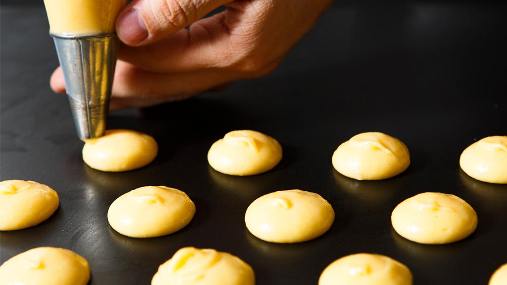 Ritz escoffier school cooking and pastry classes - Cap cuisine cours du soir ...